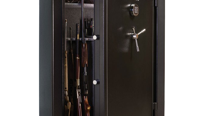 Finding A Quality Gun Safe Cabinet